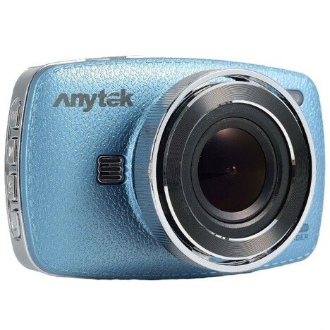 Camera Auto iUni Dash M600 Blue, Full HD, Display 3.0 inch, Parking monitor, Lentila Sharp 6G, Unghi